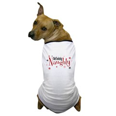 Definitely Naughty Dog T-Shirt