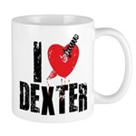 I Heart Dexter *Showtime* Mug