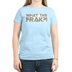 What the Frak?! Women's Light T-Shirt