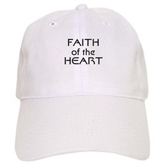 Faith of the Heart Cap