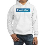 Evenstad Norway Hooded Sweatshirt