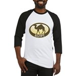 Egyptian Camel Baseball Jersey