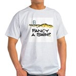 Fancy a Swim? Light T-Shirt