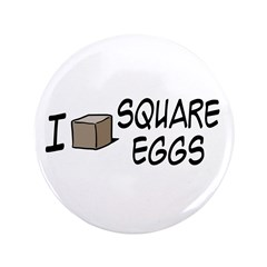 I Love Square Eggs 3.5