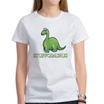 Stuffosaurus Logo Women's T-Shirt