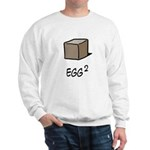 Square Egg Sweatshirt