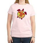 Turtle Within Turtle Women's Light T-Shirt