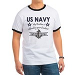 US Navy Brother Defending Ringer T