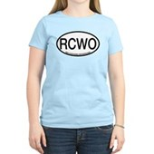 RCWO Red-cockaded Woodpecker Women's Light T-Shirt