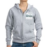 Seattle Grace Intern Women's Zip Hoodie