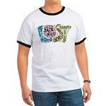 Lost Characters Ringer T