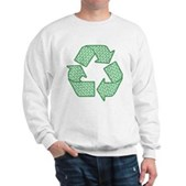 Path to Recycling Sweatshirt