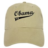 Obama 2012 Swish Cap