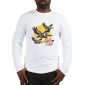 Gulf Coast Pelicans Long Sleeve T-Shirt