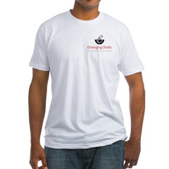 Emerging Chefs Fitted T-Shirt