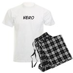 HERO Men's Light Pajamas