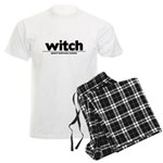Generic witch Costume Men's Light Pajamas