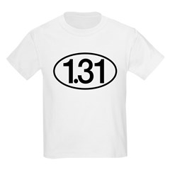1.31 Kids Light T-Shirt