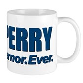 Rick Perry Worst Ever Mug