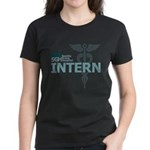 Seattle Grace Intern Women's Dark T-Shirt