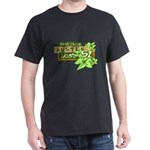 Team Jacob - Austen 51 Dark T-Shirt
