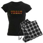 Glowing Treat Women's Dark Pajamas