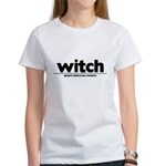 Generic witch Costume Women's T-Shirt