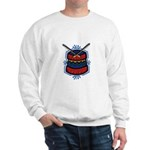 Christmas Drum Sweatshirt