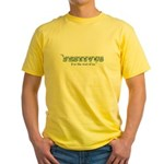 A Festivus for the Rest of Us Yellow T-Shirt