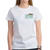 Zeeland Divers Holland Women's T-Shirt