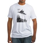 """The Thief of Bagdad"" Magic Carpet T-Shirt"