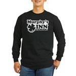 Murphy's INN Long Sleeve Dark T-Shirt