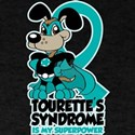 Tourette's Superpower