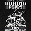 I'm A Boxing Poppy... T-Shirt