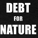DEBT FOR NATURE T-Shirt