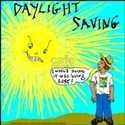 Daylight Saving T-Shirt