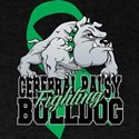 Cerebral Palsy Bulldog T-Shirt