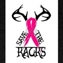 Breast Cancer Awareness: Country Boy Style T-Shirt