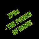 ZPUs - The Power of Nano Long Sleeve T-Shirt