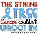 Prostate Cancer T-Shirt