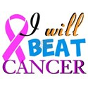 Beat Cancer T-Shirt