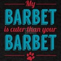 Cuter Barbet T-Shirt