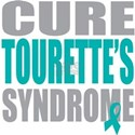 Cure Tourette's