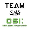 TEAM SIDLE T-Shirt