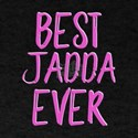 Best Jadda Ever T-Shirt