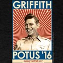 Griffith Potus 2016 T-Shirt