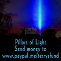 Pillars of Light T-Shirt