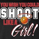 Basketball - Shoot Like a Girl