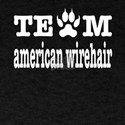 Cat Owner Team American Wirehair Cat Lover T-Shirt