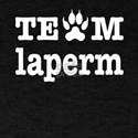 Cat Owner Team Laperm Cat Cat Lovers Cloth T-Shirt